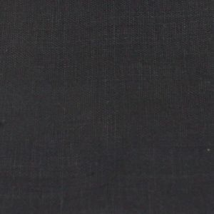 Hand sewn cloth, black, 50cm x 50cm, 1 pieces, (SGB0001)